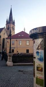 Afise la Sibiu