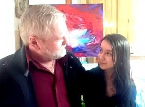 cu Eugen Dornescu