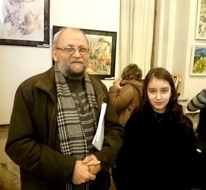 cu Lucian Vasiliu