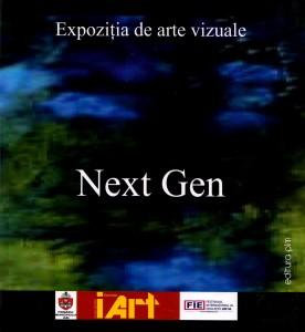 next gen vol