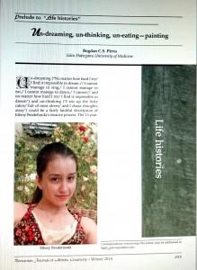 pagini de revista new-yorkeza